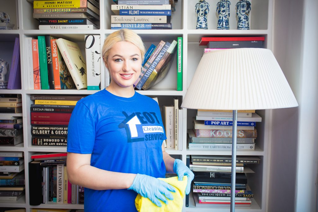 London-EOT-Cleaning-Services
