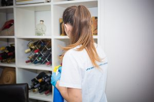 London-End-Of-Tenancy-Cleaning